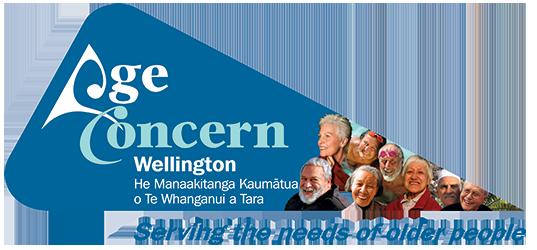 Age Concern Wellington