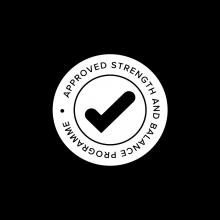 CGSB Tick Logo Positive Filled (002)
